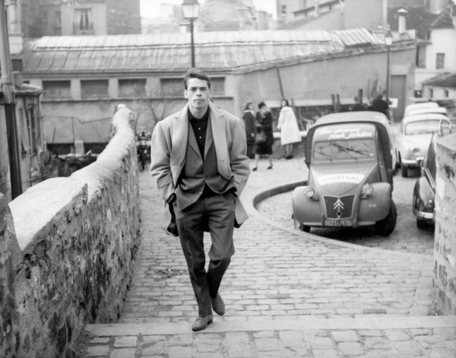 Photo of Jacques Brel
